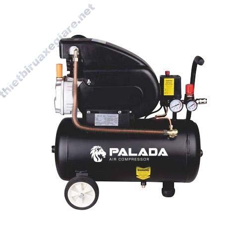 Palada ZB - 2524C phục vụ công việc xì khô xe