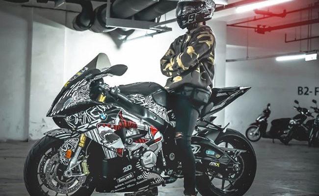 Để trở thành một biker kinh nghiệm cần gì?