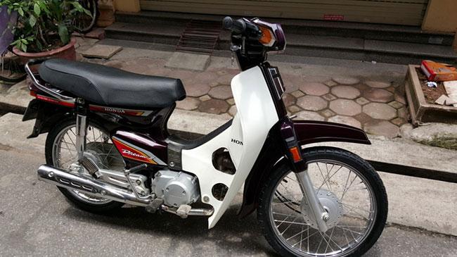 Xe Dream Việt