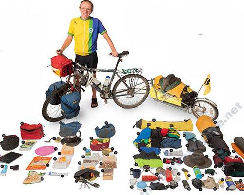 Bạn cần trang bị đầy đủ các loại phụ kiện dành cho xe đạp