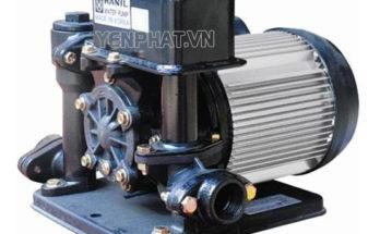 Cơ chế hoạt động của máy bơm nước
