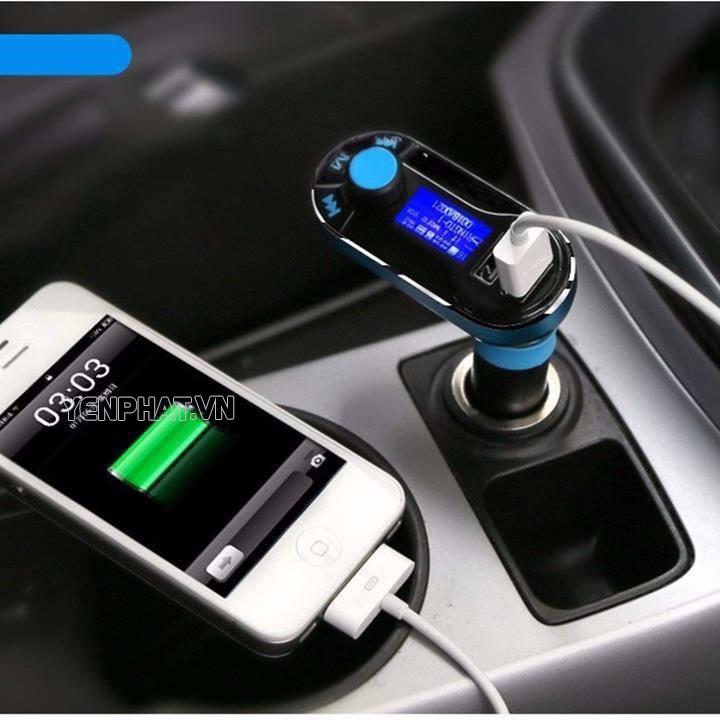 Công nghệ sạc thông minh, tiện lợi trên mỗi chiếc ô tô