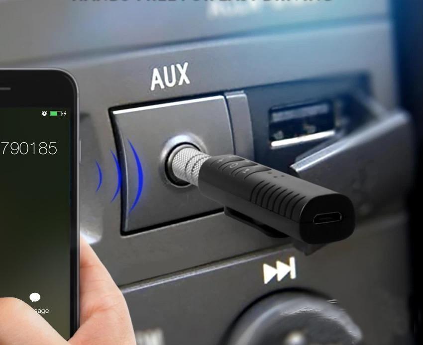 Kết nối các cuộc gọi qua thiết bị Bluetooth là biện pháp an toàn