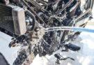 cách rửa xe siêu sạch