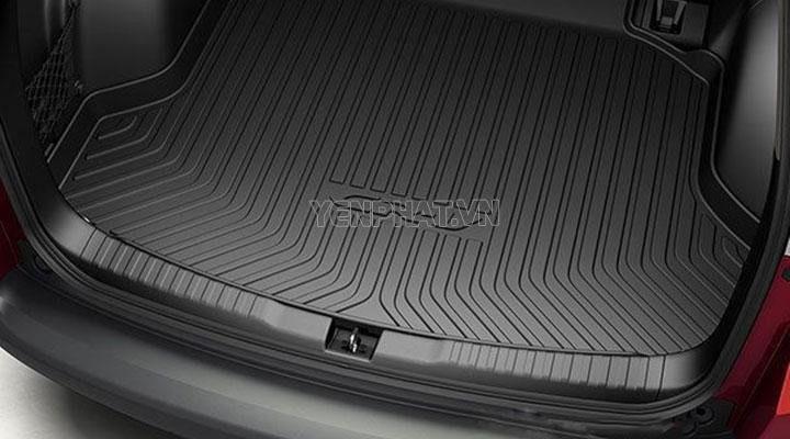 Thảm lót cốp xe ô tô có những tính năng ưu việt