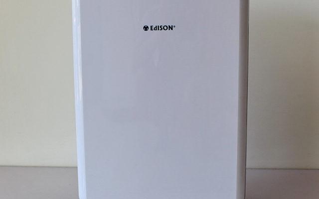 máy hút ẩm Edison ED-27B