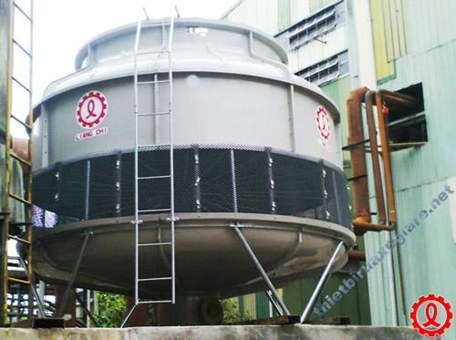 Tháp giải nhiệt nước Liang Chi có nhiều ưu điểm nổi bật