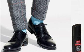 chọn mua xi đánh giày đen bóng