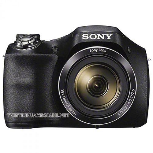máy ảnh cơ tầm trung