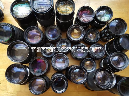 chọn lens máy ảnh phù hợp