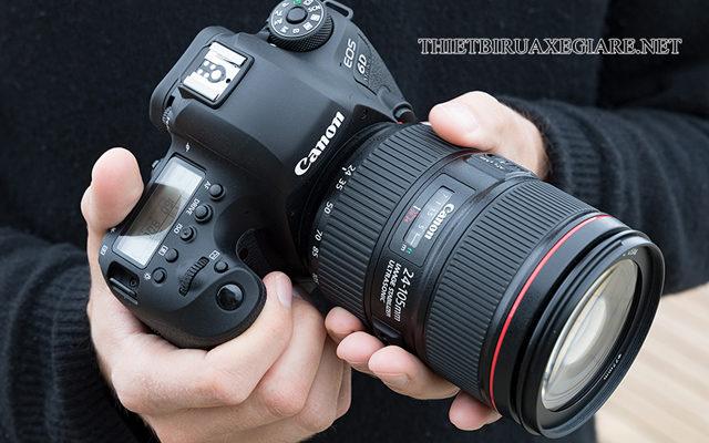 máy ảnh cơ dưới 10 triệu