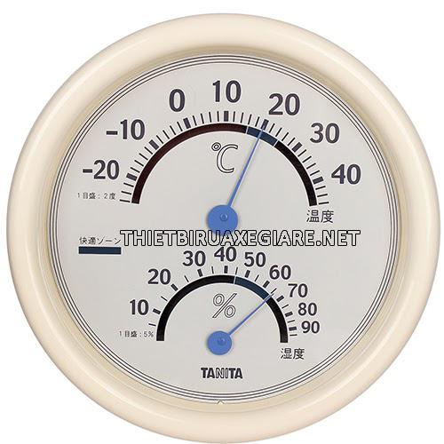 nhiệt ẩm kế là gì