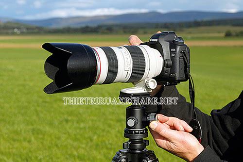 lens máy ảnh tele