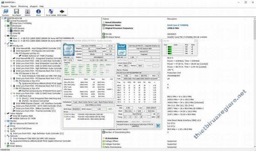 phần mềm kiểm tra độ chai pin laptop win 10