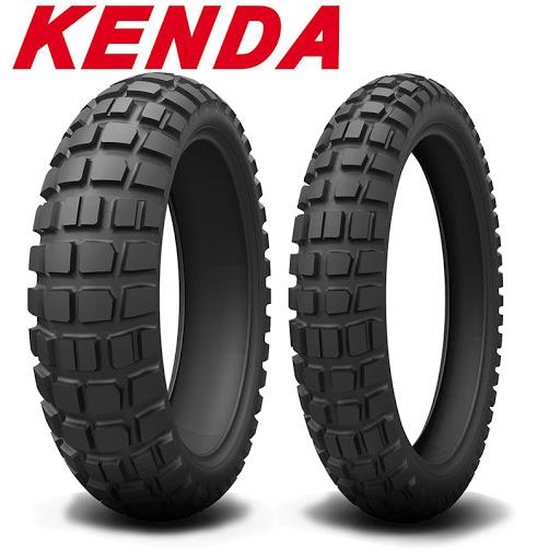 lốp xe máy Kenda có tốt không