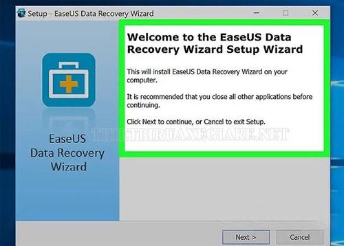 phần mềm sửa lỗi thẻ nhớ