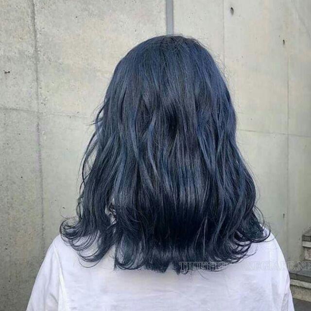 lưu ý khi chọn màu tóc để nhuộm