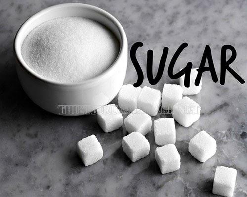 uống nước đường có béo không