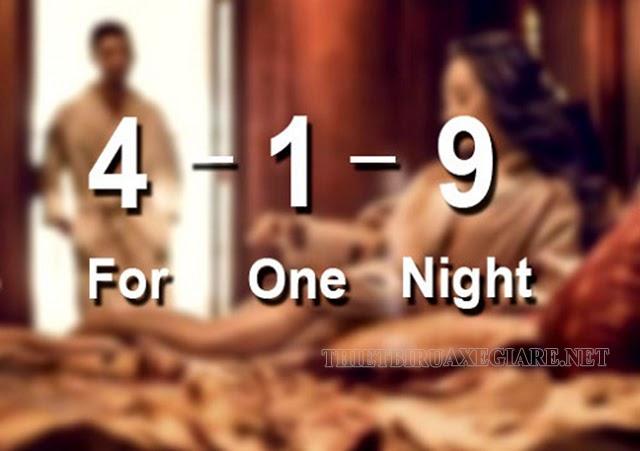 Con số 419 là gì