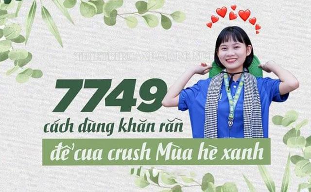 7749 là gì trên facebook