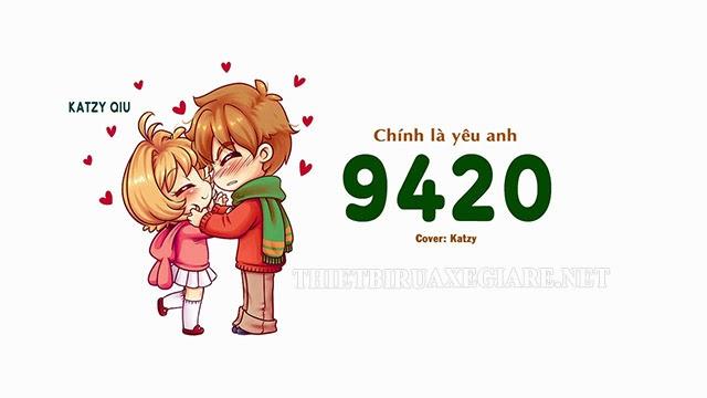 9420 nghĩa là gì