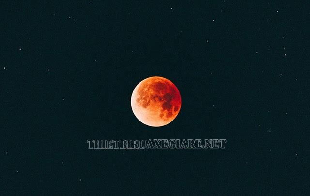 siêu trăng 2019