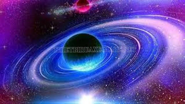 có bao nhiêu hành tinh trên vũ trụ