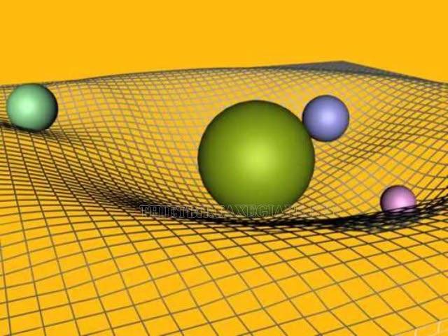hạt graviphoton