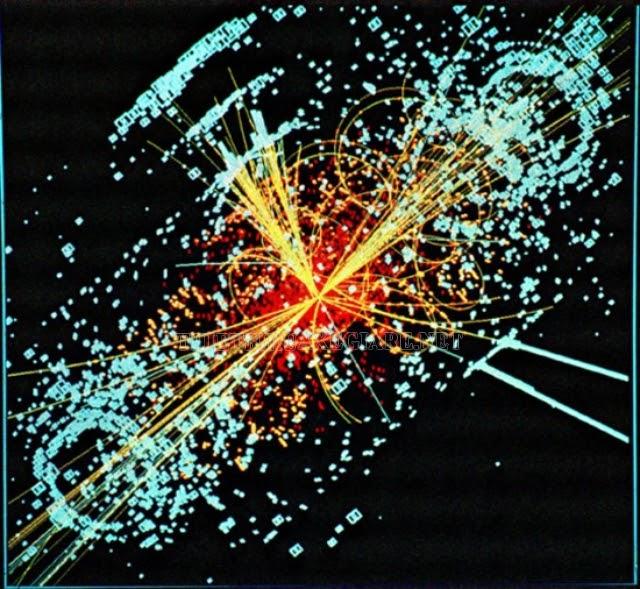 hạt đối xứng Sparticle