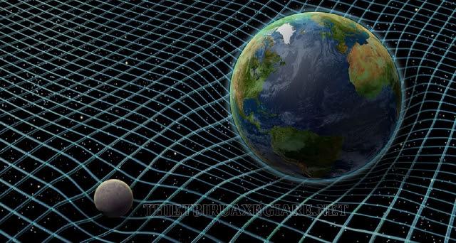lực hấp dẫn là gì
