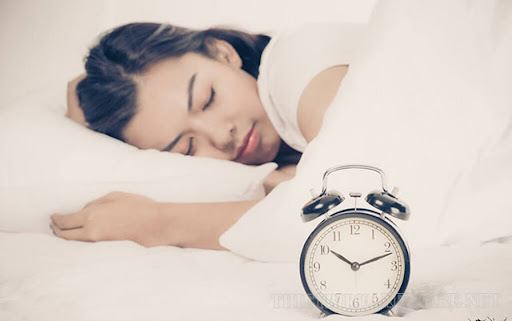 bệnh ngủ nướng