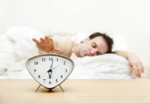 ngủ nướng thông minh