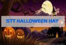 Stt về halloween